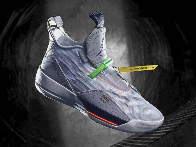 Nike Air Jordan 33 XXXIII Basketball