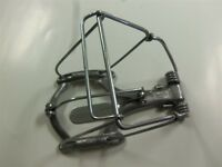 12 Nash Choker Loop Mole Trap Made In Usa Cl-1 (1 Dozen)