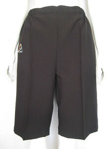 New-Domino-Ladies-Black-Shorts-Only-55-with-Free-Postage