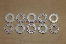 (10 PK) ZODIAC BARACUDA MX8 Engine Wheel Bearing R0527000 Pool Cleaner Part NEW