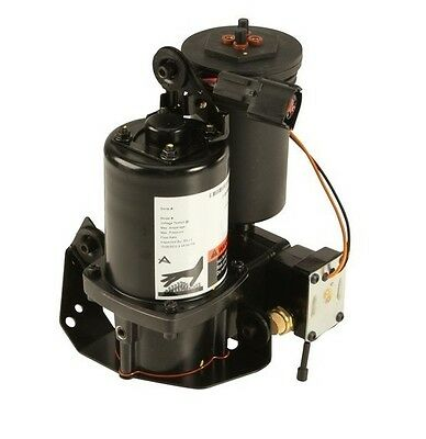 Air Suspension Compressor for 1998-2006 Ford Expedition Navigator fits P-2213