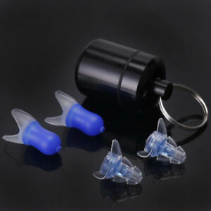 Soft silicone noise cancelling ear plugs for sleeping concert hearsafe earplu P5