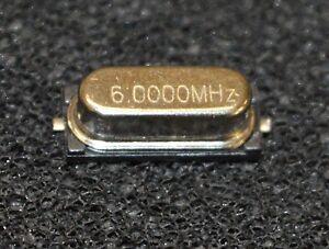 5-X-6MHz-Crystal-SMT-NC49S-L3313