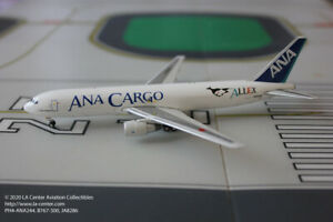 Phoenix-Model-All-Nippon-ANA-Cargo-Boeing-767-300-Alex-Diecast-Model-1-400