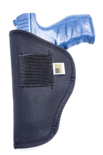 MADE IN USA Walther P99 PPQNylon IWB Conceal Carry Holster