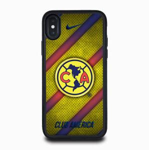 Club America logo iphone case