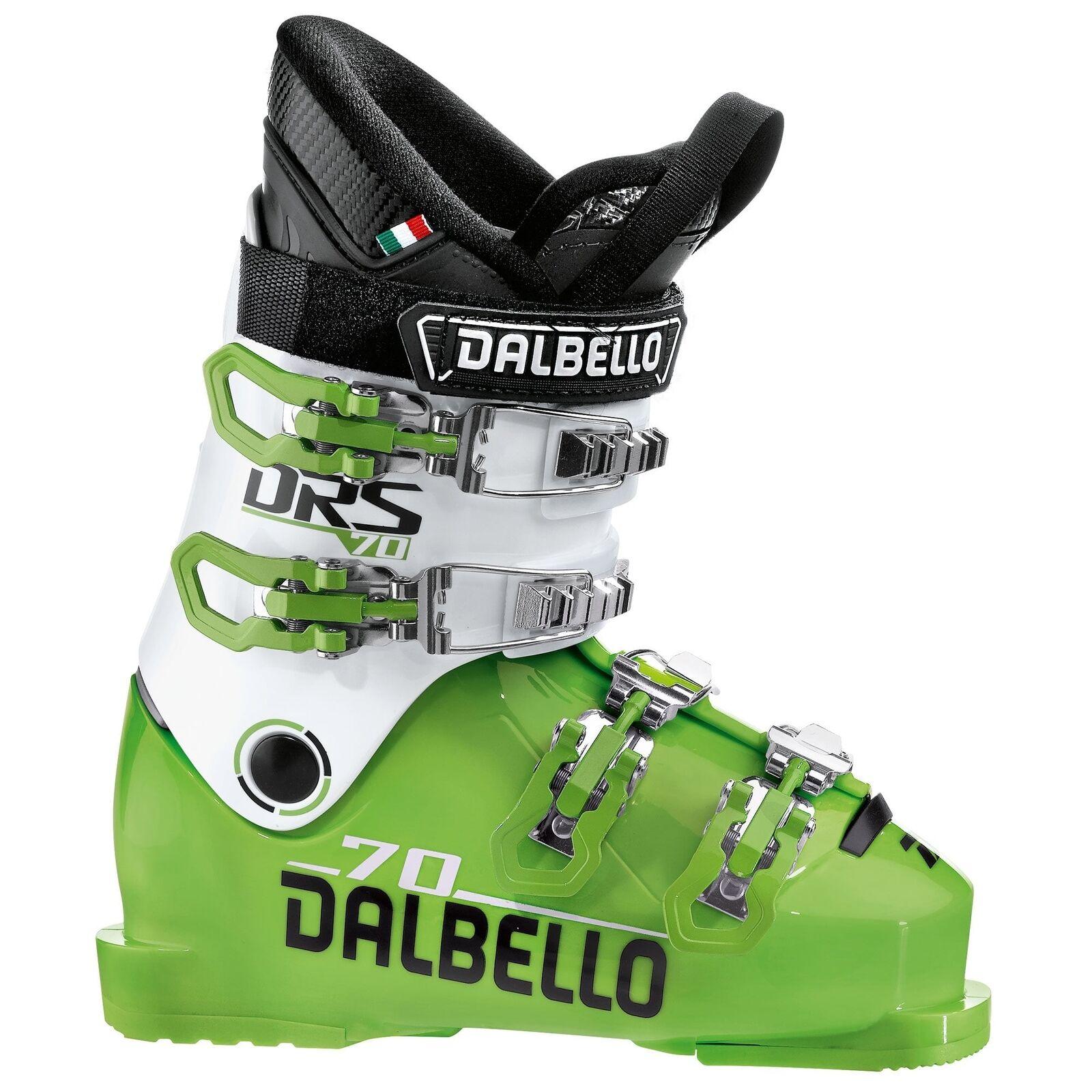 Dalbello DRS 70 Junior Race Ski Boot