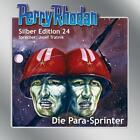 Perry Rhodan Silber Edition 24. Die Para-Sprinter von Josef Tratnik (2010)
