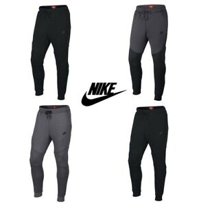Nike-Mens-Joggers-Sweatpants-Tech-Tracksuit-Bottoms-Fleece-Pants-Trouser-Size-XL