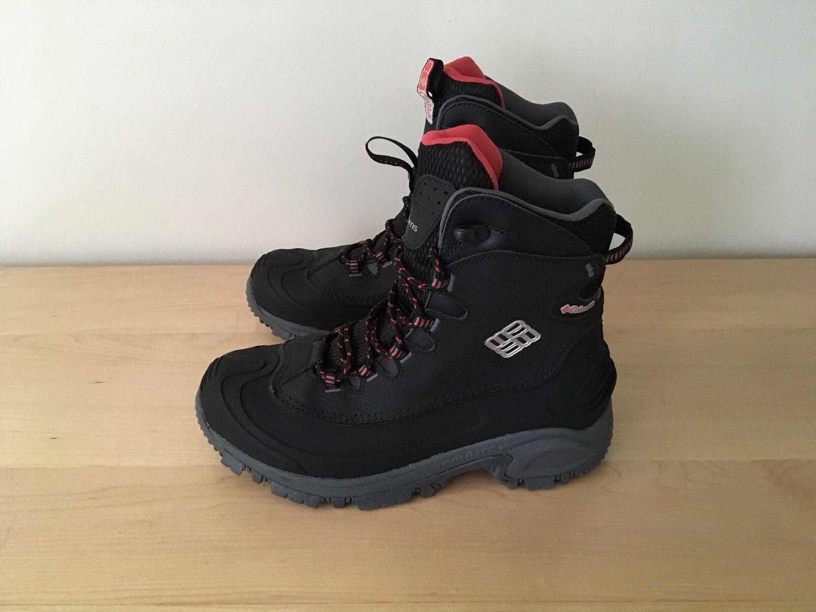 Columbia Whitefield Waterproof Women's Boots