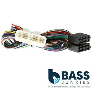 Groovy Pc2 105 4 Lexus Is200 Is300 Amplifier Bypass Wiring Harness Adaptor Wiring Cloud Hisredienstapotheekhoekschewaardnl
