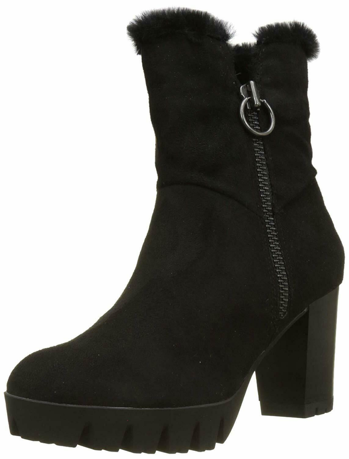 Ankle botas   Bottines S.Oliver Talon Haut EU38