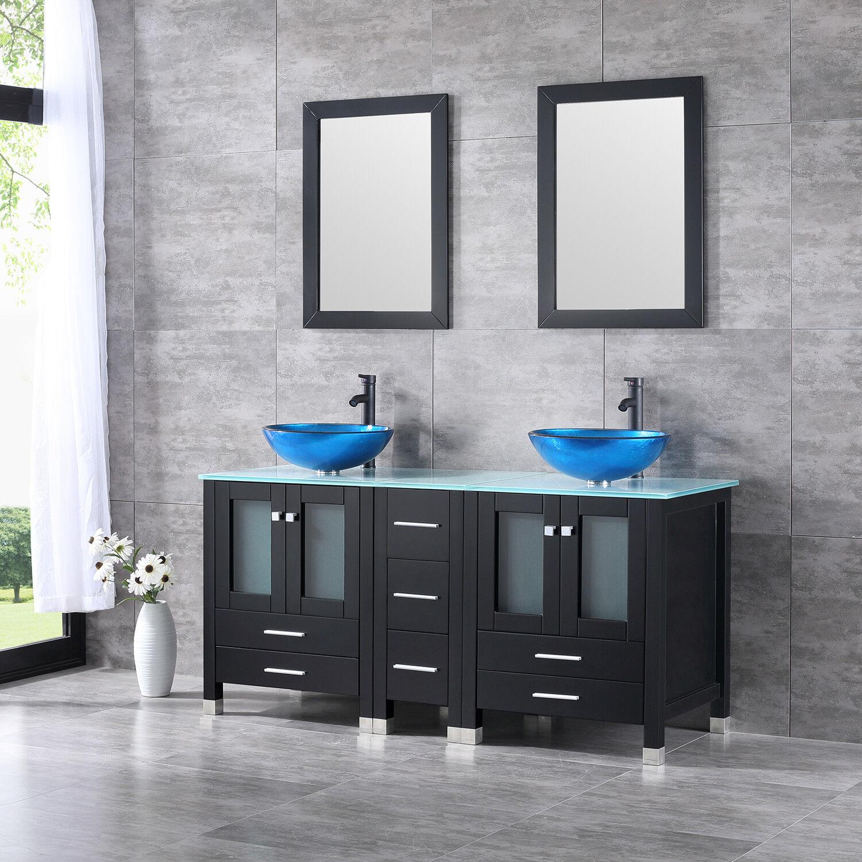 Bathroom Vanity And Top Combo