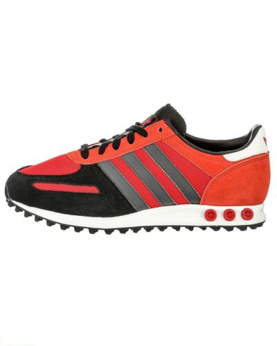 Kids Boys Adidas Originals L A Shoes Trainers Children Unisex Sizes 5//5.5