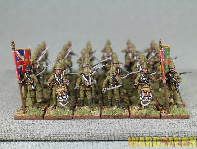 28mm History WDS painted British Infantry(Afghanistan and Sudan)1877-1885 p96 p96 p96 4ce112