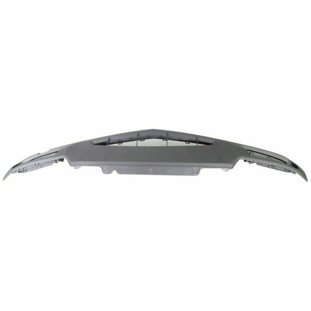 Lower Valance Garnish Textured Front Fits Acura MDX