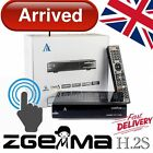 2016 ZGEMMA H2S Twin Tuner + 12 Month Gift + KODI + Fast And Free Shipping