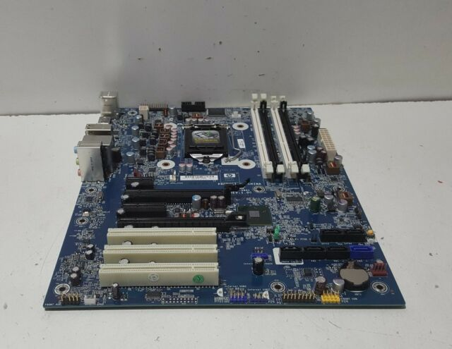 HP Workstation Z200 CMT Tower Motherboard 506285-001 503397-001 BIOS v01.22