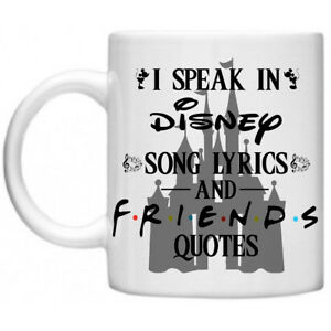 I Speak In Disney Song Lyrics And Friends Quotes Mickey Minnie Mouse