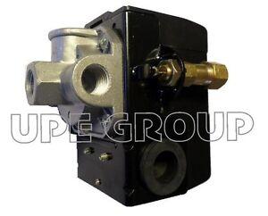 25-AMP-PRESSURE-CONTROL-SWITCH-FOR-AIR-COMPRESSOR-140-175-4-PORT