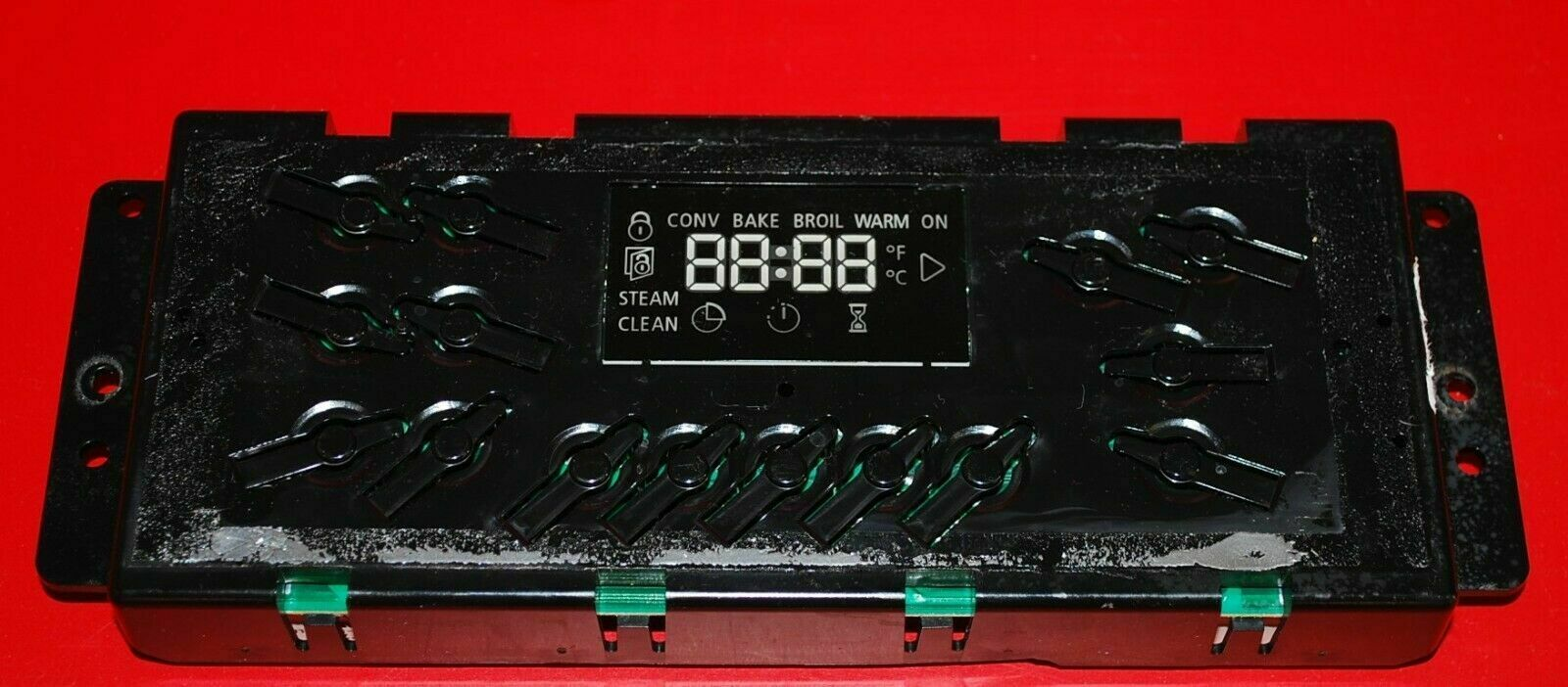 Whirlpool Oven Electronic Control Board 8522491 Part # 6610312
