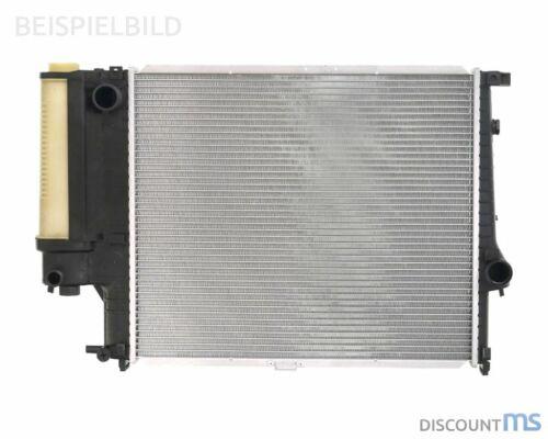 Aluminio agua radiador para jeep cherokee KJ 01-03