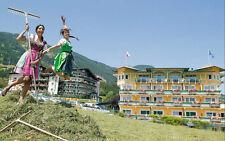 7T Wellness Kurzurlaub in Tirol im Hotel Kohlerhof 4**** in Fügen im Zillertal