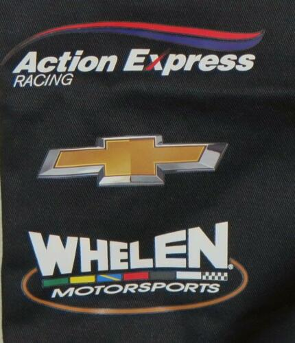 NEW w// Tags ~ WHELEN MOTORSPORTS ~ ACTION EXPRESS RACING ~ Draft Pants size L