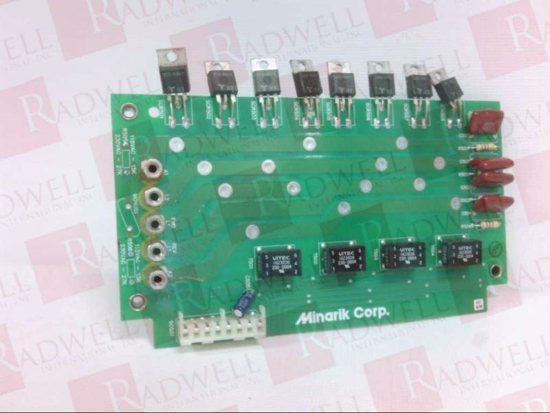 AMERICAN CONTROL ELECTRONICS 170-0312   1700312 (USED TESTED CLEANED)