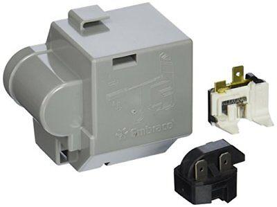 Frigoríficos Y Congeladores Otros Frigidaire 5304410951 Relé Y Sobrecarga Kit Unidad
