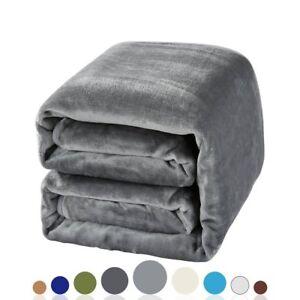 Balichun-330-GSM-Fleece-Super-Soft-Warm-Fuzzy-Lightweight-Bed-Couch-Blanket