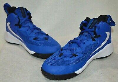 Nike NIKE youth kids future coat GS basketball shoes basketball shoes AJ2615 003