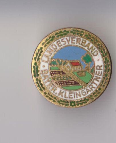 Vintage GERMANY pin badge brooches Deutschland Anstecknadeln Brosche 5