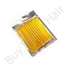96 x Professional Hair Extensions keratin glue sticks / per bonding hair