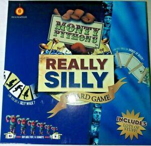 Monty-Python-039-s-realmente-estupido-juego-de-mesa-puedes-cruzar-el-puente-de-la-muerte-2010