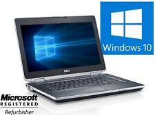 Dell Latitude E6430 Intel i5 2.50GHz 8GB 1TB Windows 10 Laptop Computer Wifi