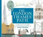 London Thames Path by David Fathers (Paperback, 2015)