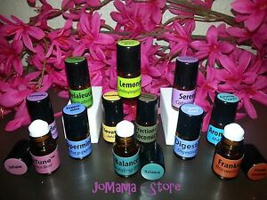 doTERRA-Essential-Oil-Sample-2-5mL-Roll-On-Vial-FREE-Shipping
