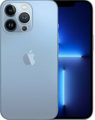 Details about  New Apple iPhone 13 Pro – 128GB / 256GB – All Colors – Unlocked –  [ AU Seller ]