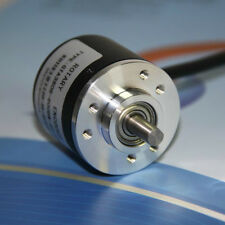 new incremental optical rotary encoder 600 pulses / line AB two-phase 5-24V