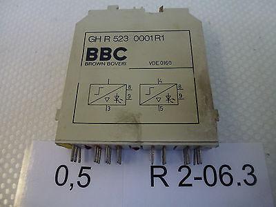 Sparsam Bbc Gh R523 001 R1