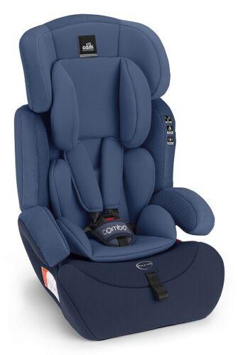 Seggiolino Auto Cam Combo 9-36 Kg-Blu