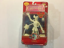 Walt Disney Holiday Mickey's Christmas Carol Goofy Marley's Ghost Figure Glow
