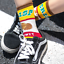 Women-Mens-Socks-Funny-Colorful-Happy-Business-Party-Cotton-Comfortable-Socks thumbnail 11
