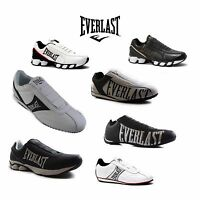 Mens Everlast Slip On Athletic Sneakers Runners Shoes Assorted Styles & Colours