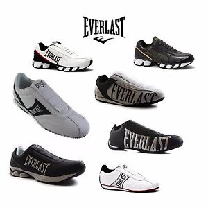 MENS-EVERLAST-SLIP-ON-ATHLETIC-SNEAKERS-RUNNERS-SHOES-Assorted-Styles-amp-Colours