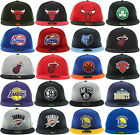 New Era - 59FIFTY NBA Playoffs Fitted Hats Caps - Current Logo