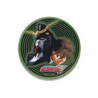 Gundam Wing Duo & Deathscythe 3 Button