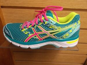 Image is loading ASICS-T6E8N-WOMEN-039-S-GEL-EXCITE-4-