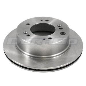 DuraGo BR900554 Front Vented Disc Brake Rotor